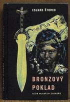Bronzový poklad.
