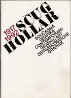 SČUG Hollar 1917 - 1992 Současná grafika