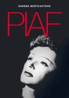 Edith Piaf KNIHA NEMÁ PAPÍROVÝ OBAL