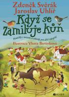 Když se zamiluje kůň - písničky s notami a akordy pro děti i dospělé