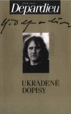 Ukradené dopisy - Z franc.orig.přel.Jiří Žák