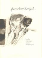Jaroslav Šerých - kresby = drawings = dessins = Zeichnungen