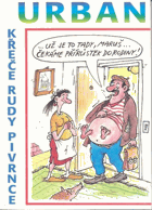Křeče Rudy Pivrnce