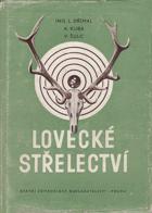 Lovecké střelectví - Sborník
