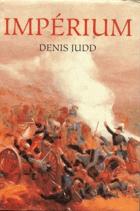 Impérium - britská imperiální zkušenost od roku 1765 do současnosti