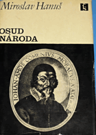 Osud národa - Román o Janu Amosu Komenském