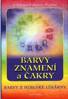 Barvy znamení a čakry - barvy a sluneční znamení - objev energetické vibrace barev - poradna ...