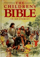 The children's bible - in 365 stories