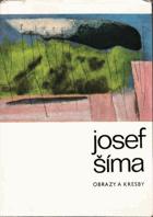 Josef Šíma obrazy a kresby