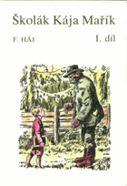 Školák Kája Mařík sv. 1 - 3