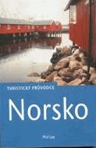 Norsko - turistický průvodce