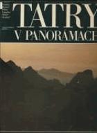 Tatry v panorámach SLOVENSKY