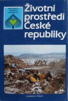 Životní prostředí České republiky - vývoj a stav do konce r. 1989