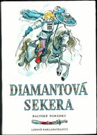 Diamantová sekera - Baltské pohádky