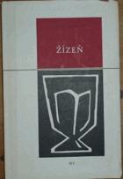 Žízeň - verše z let 1958-1959...BEZ OBALU