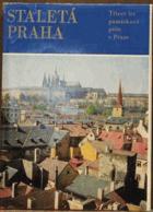 Staletá Praha - Třicet let památkové péče v Praze. Sv. 8