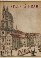 Staletá Praha 3.