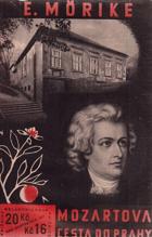 Mozartova cesta do Prahy BEZ OBÁLKY!!!