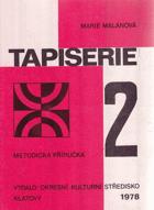 Tapiserie metodická příručka 2