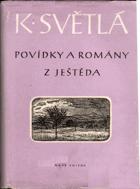 Povídky a romány z Ještěda