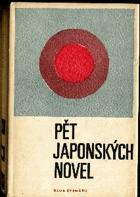 Pět japonských novel