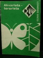 Akvarista-terarista
