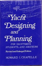 Yacht designing and planning for yachtsman, students &  amateurs BEZ OBALU
