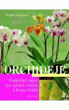 Orchideje - praktický rádce pro zdraví rostlin a krásu květů