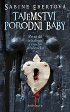 Sága z raného středověku sv. 1 - 3 (Tajemství porodní báby - Osudy porodní báby - ...
