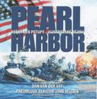 Pearl Harbor - hořký den potupy - ilustrované dějiny