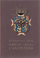 Albrecht Václav z Valdštejna, vévoda Frýdlantský