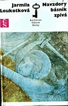 Navzdory básník zpívá - Středověká epopej - Román o François Villonovi
