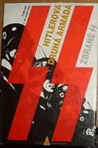 Hitlerova druhá armáda - zbraně SS