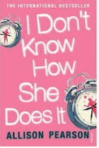 I Don't Know how She Does it. A Comedy about Failure, a Tragedy about Success