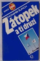 Zátopek a ti druzí - galerie československých olympijských vítězů