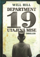 Department 19 - utajená mise