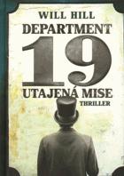 Department 19 - utajená mise