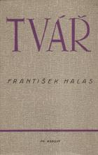 Tvář    podpis HALAS
