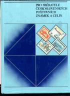 Příručka pro sběratele československých známek a celin
