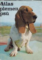 Atlas plemen psů BEZ OBÁLKY!