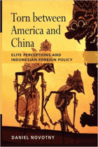 Torn between America and China - elite perceptions and Indonesian foreign policy.