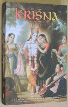 Kršna I - nejvyšší osobnost božství - souhrnná studie desátého zpěvu Śrīmad ...