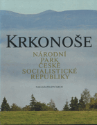 Krkonoše -  Národní park České socialistické republiky