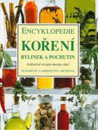Encyklopedie koření, bylinek a pochutin