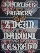 Z dějin národu českého - pro čtenáře od 12 let