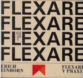 Flexaret v praxi - příručka o jeho obsluze a příslušenství i o možnostech jeho využití v ...