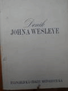 Deník Johna Wesleye BEZ OBÁLKY !!!