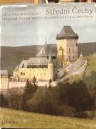 Střední Čechy. Srednaja Čechija = Mittelböhmen = Central Bohemia