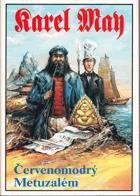 Červenomodrý Metuzalém (Kong-Kheou, Čestné slovo)