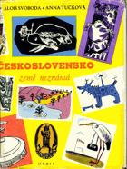 Československo - země neznámá II (Morava)